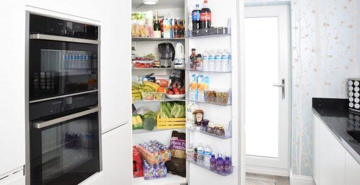 Как выбрать бу холодильник