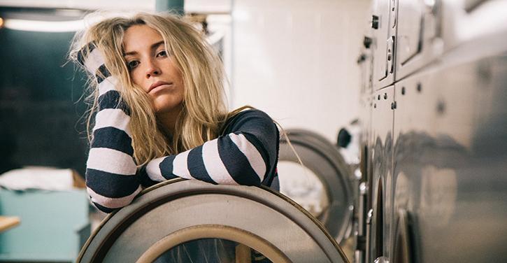 Как выбрать стиральную машину бу